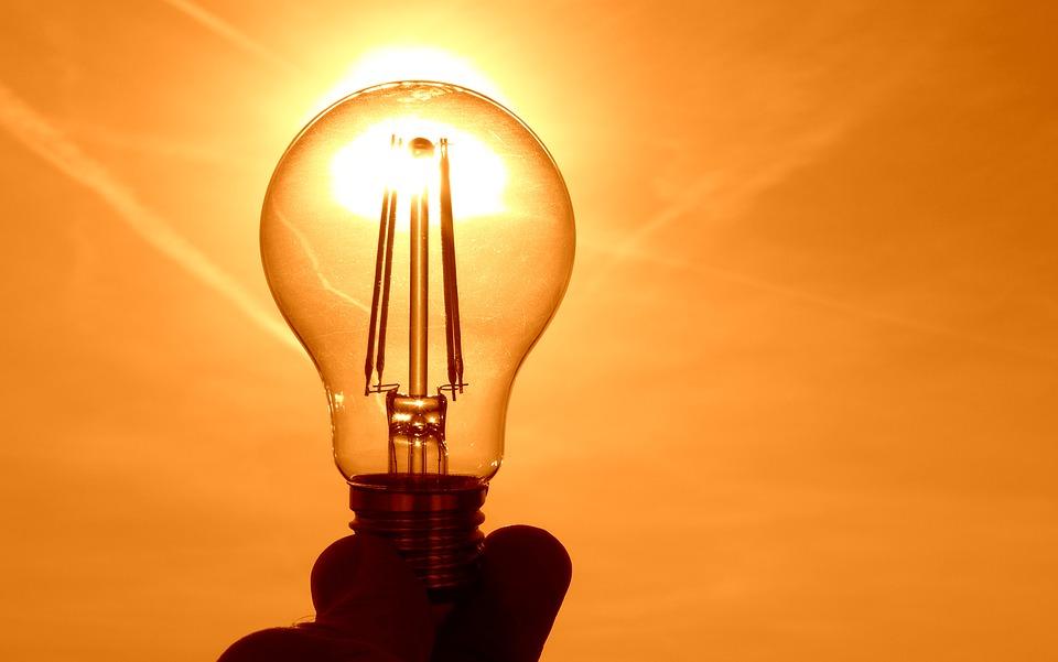 Prečo v súčasnosti svietime s LED svetlami?