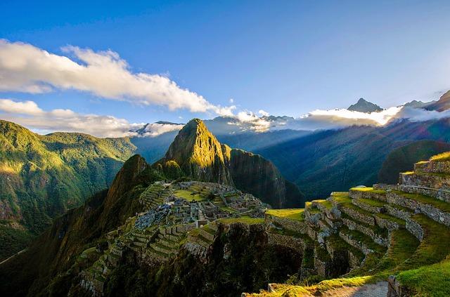 Machu Picchu, starobylé mesto plné záhad