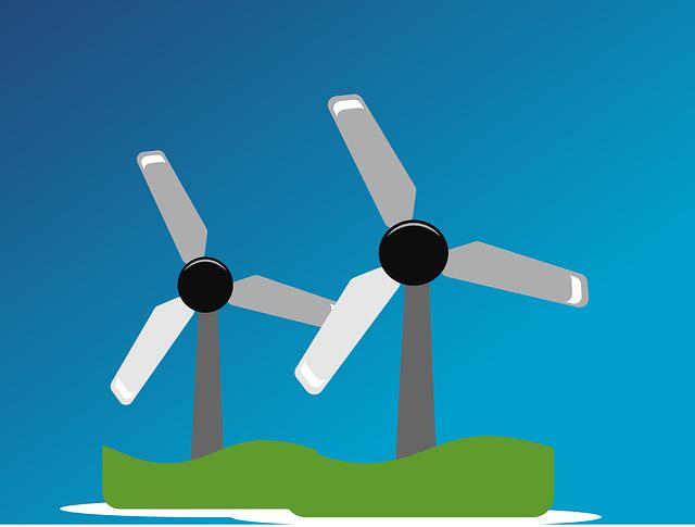 Obnoviteľné zdroje na výrobu elektriny