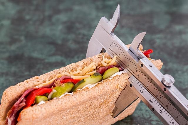 dietní svačina