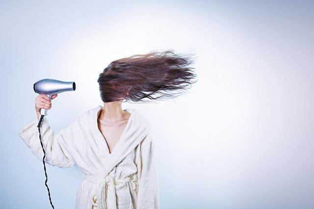Majte krásne vlasy i počas zimy!