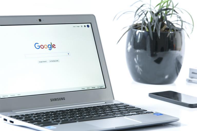 Notebook, Google